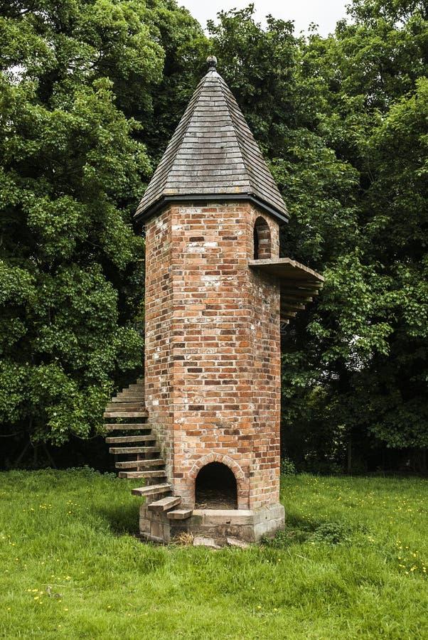 Garden Brick Folly Stock Photography Image 31456592