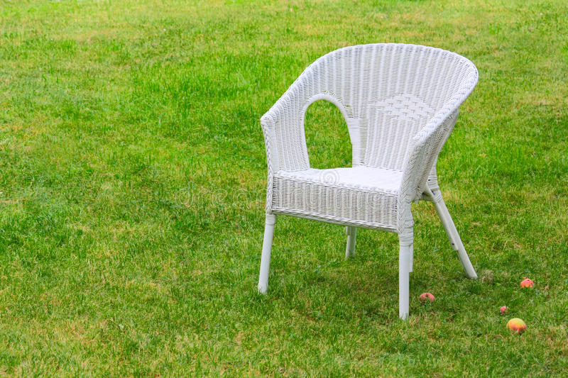 Download Garden Chair Stock Photography - Image: 11743332