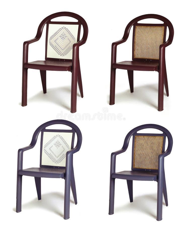 Free Garden Chairs Stock Photo - 10303620