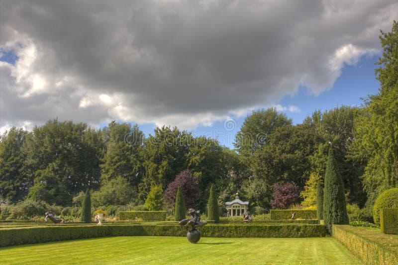 Download Garden Estate Borg Verhildersum Editorial Photography - Image: 33672487