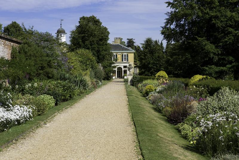 Garden, Estate, Property, Flower stock image