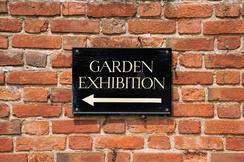 Download Garden Exhibition stock photo. Image of black, garden - 32719752