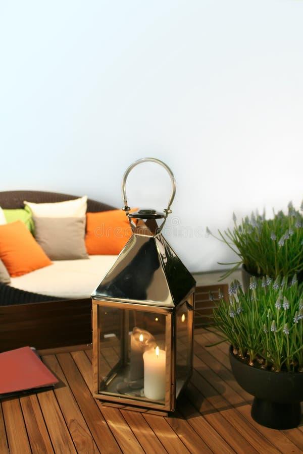 Download Garden furniture stock image. Image of cushions, furnishings - 4540511
