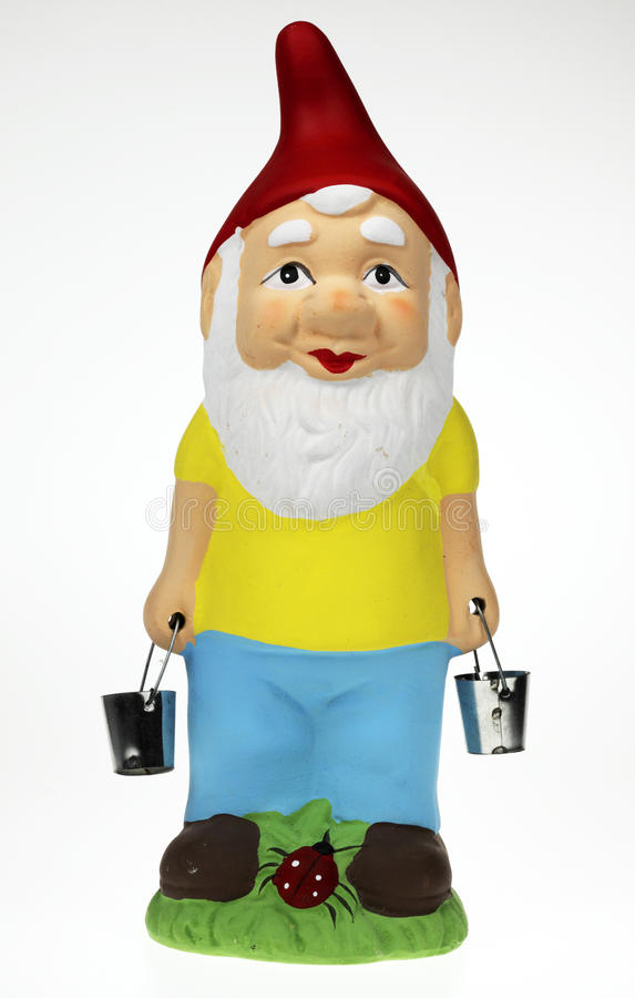 Download Garden Gnome Stock Images - Image: 13658244