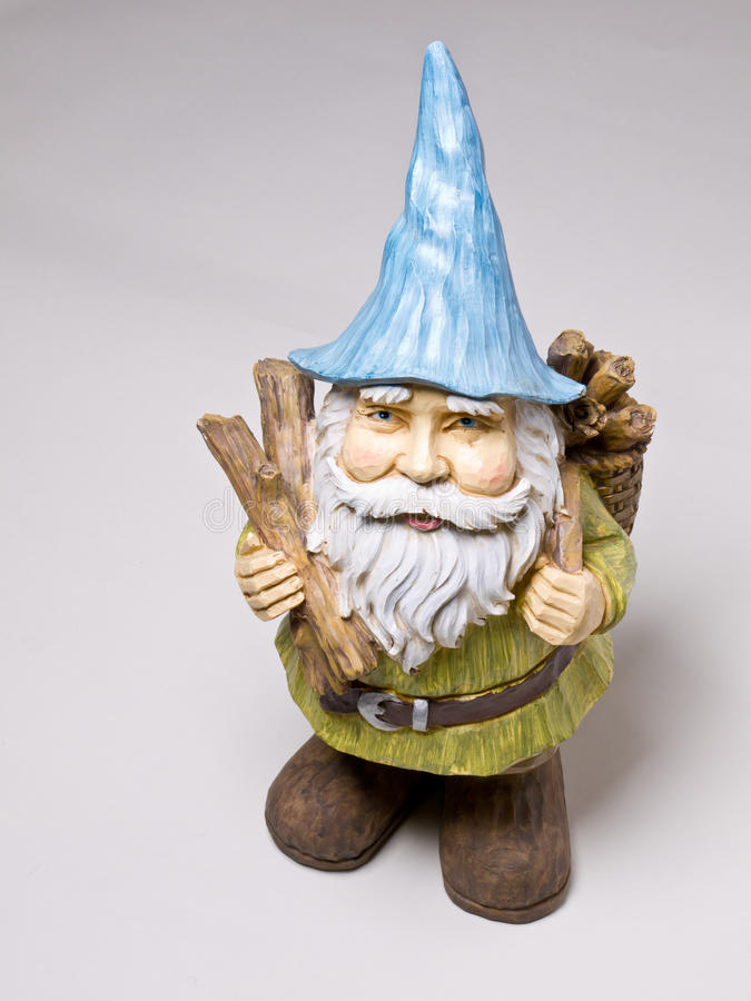 Download Garden Gnome stock image. Image of decoration, gnome - 23745015