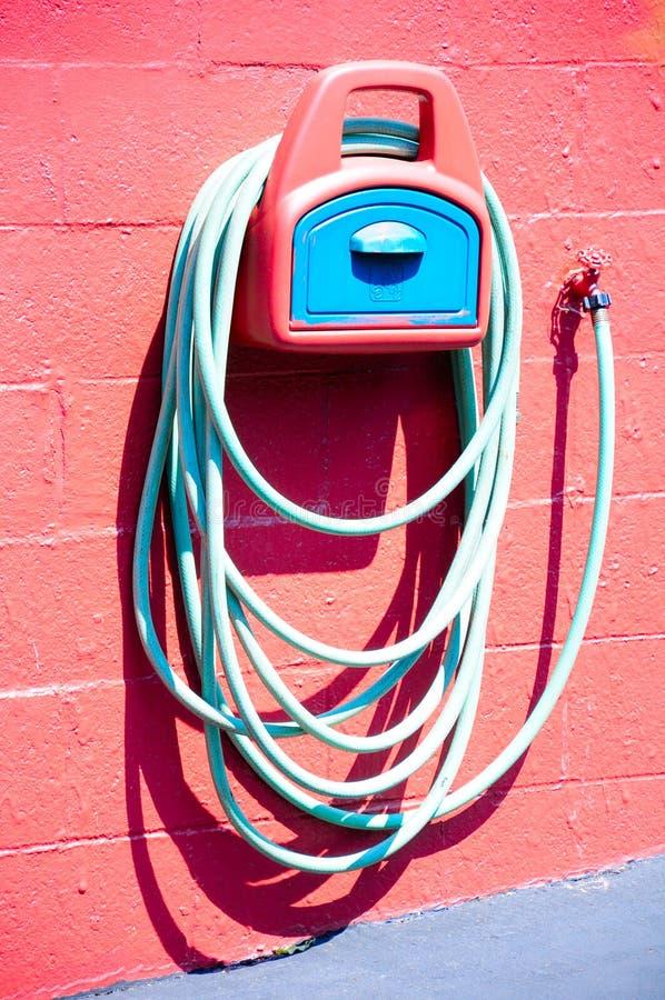 Download Garden hose stock photo. Image of hose, house, sunny - 15325852