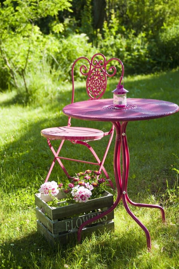 Free Garden Idyll Royalty Free Stock Photography - 25157787