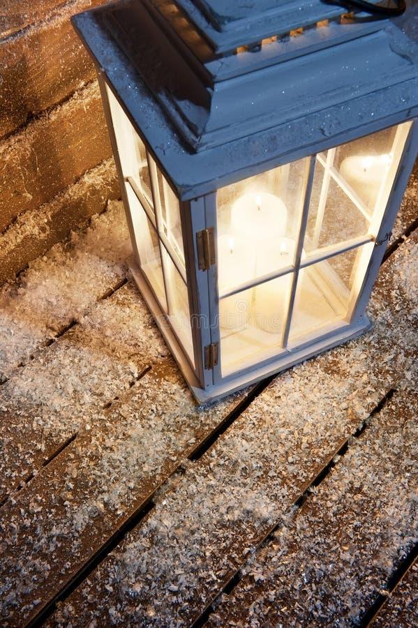 Free Garden Lamp Stock Image - 35113721