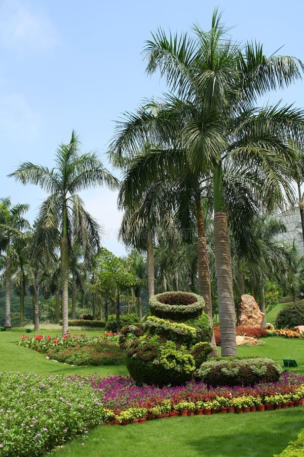 Free Garden Landscape Stock Photo - 1253710