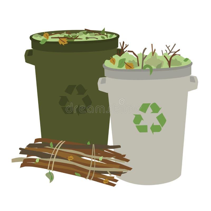 Free Garden Or Yard Waste Royalty Free Stock Photo - 108766665