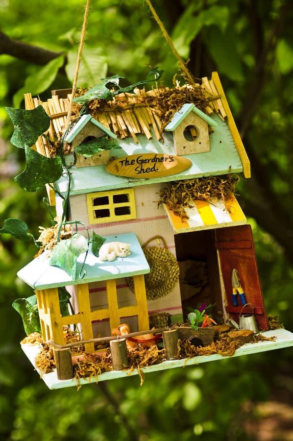 Garden Ornament Royalty Free Stock Photography