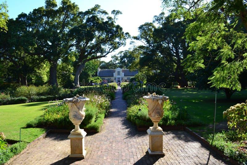 Garden, Property, Botanical Garden, Estate royalty free stock photos