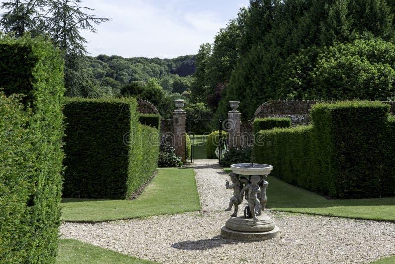 Garden, Property, Estate, Plant royalty free stock photos