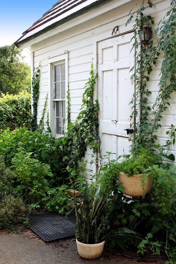Download Garden Shed stock image. Image of building, garden, shed - 2996257