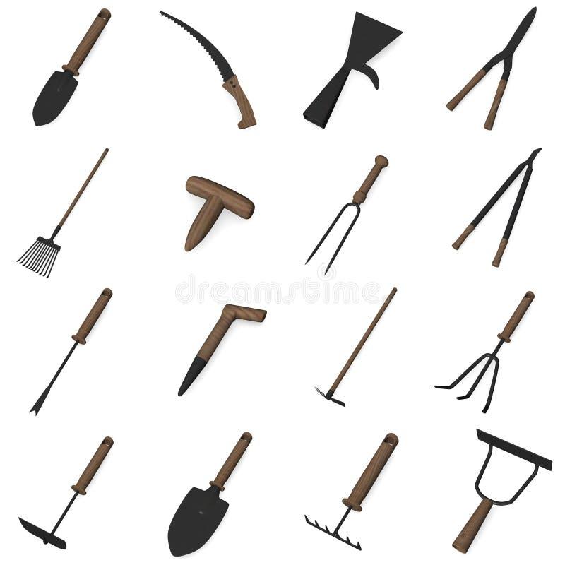 Garden Tool Royalty Free Stock Photo
