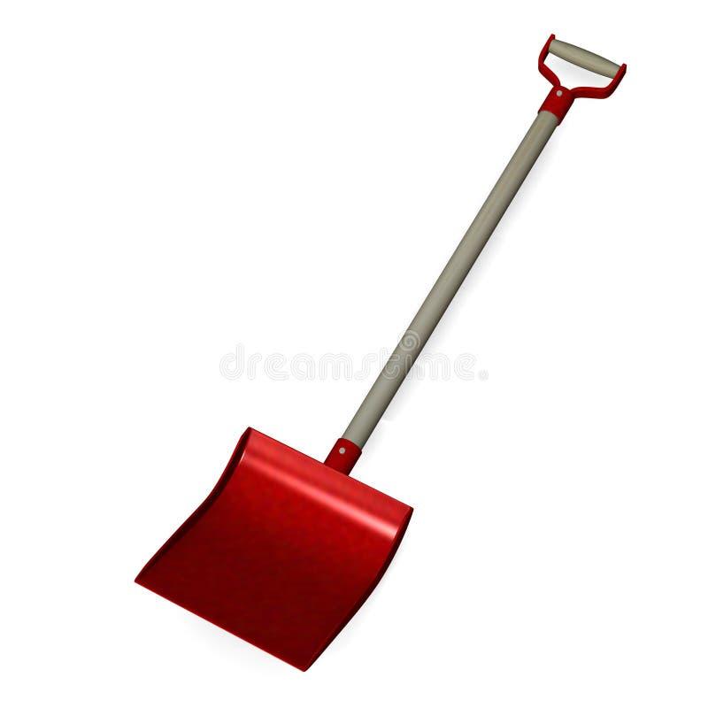 Download Garden tool stock illustration. Illustration of rake - 11139300