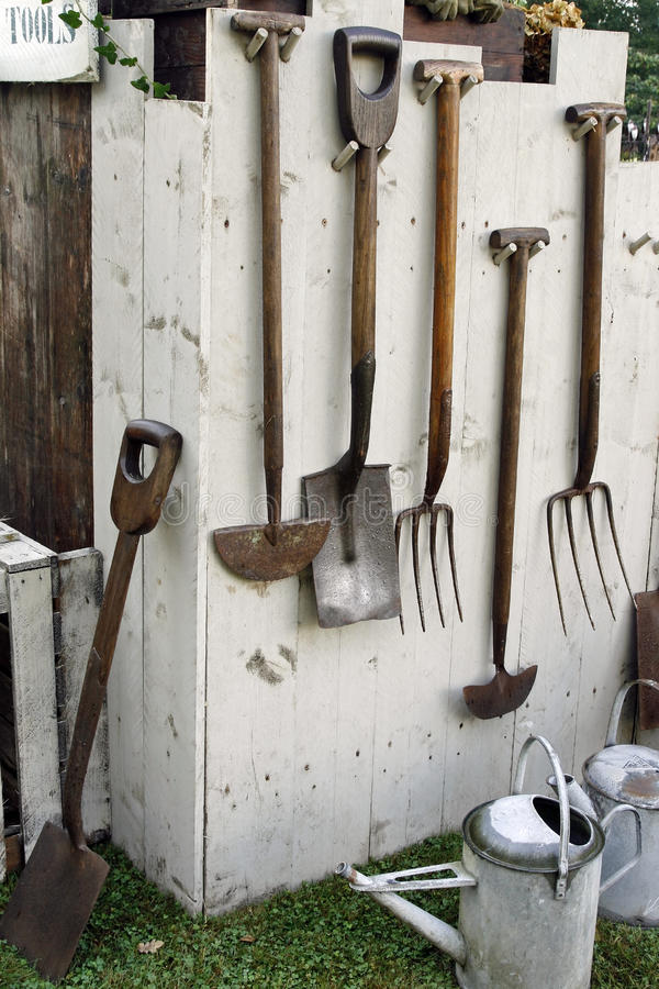 Download Garden tools stock image. Image of gardening, cultivate - 11303923