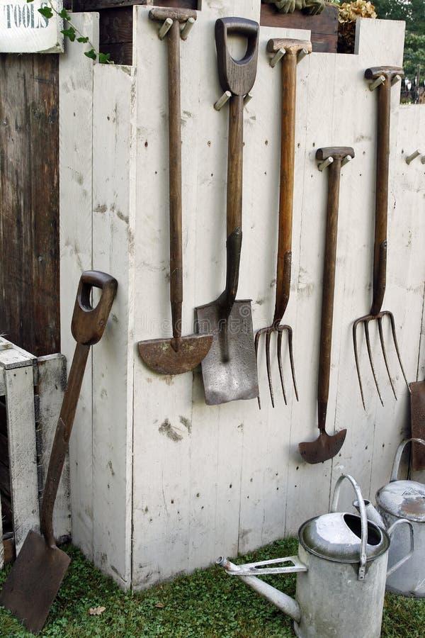 Free Garden Tools Stock Photos - 11303923