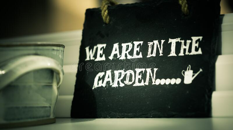 We Are In The Garden Free Public Domain Cc0 Image