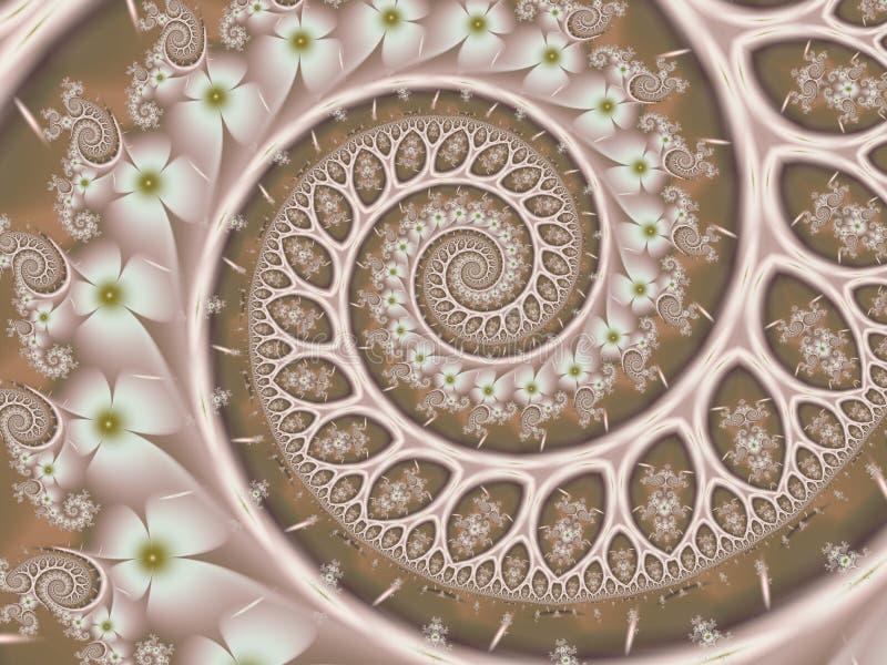 gardenii απεικόνιση αποθεμάτων