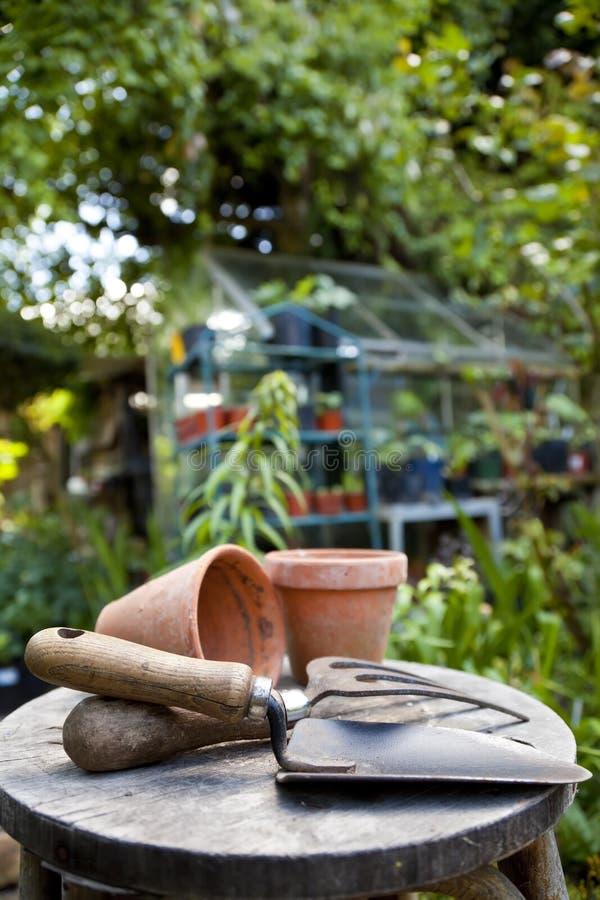 Free Gardening Royalty Free Stock Photography - 9623987