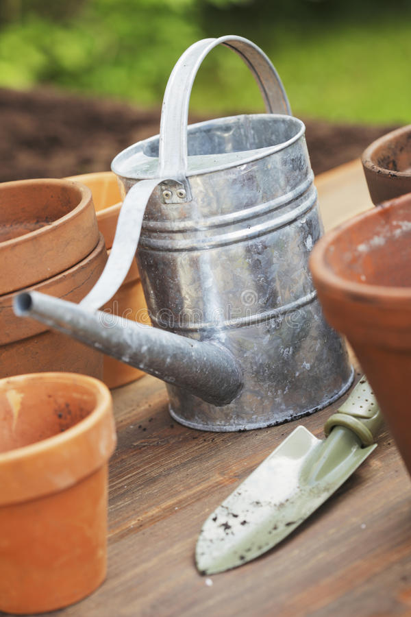 Download Gardening Royalty Free Stock Photography - Image: 9773707