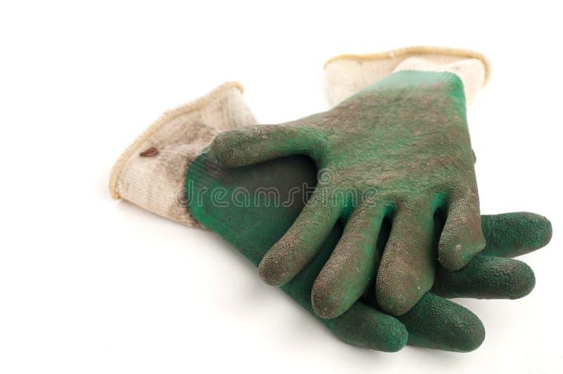 Download Gardening Gloves stock image. Image of space, gardening - 18697201