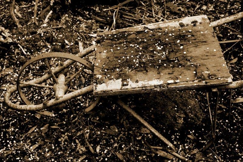 Gardening Relic Free Stock Photo