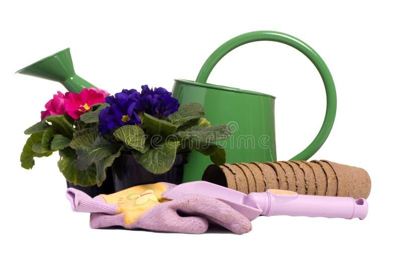 Download Gardening Tools 1 Royalty Free Stock Photo - Image: 1780325