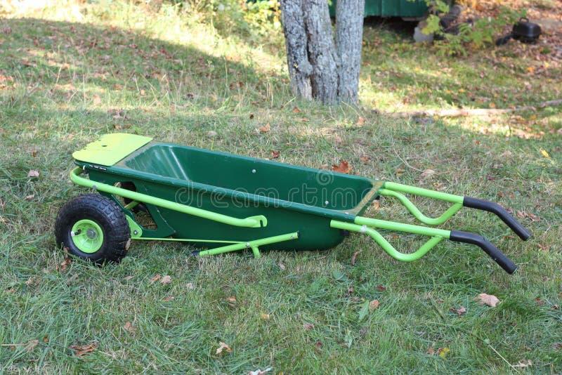 Download Gardening Wheelbarrel stock photo. Image of spring, autumn - 21537354