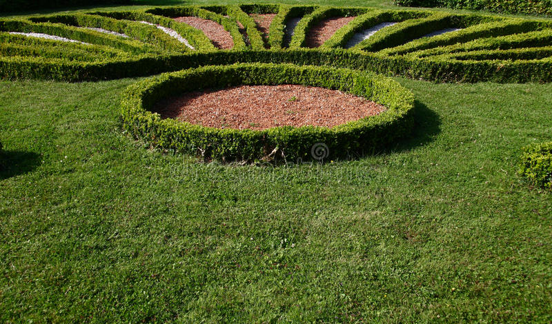 Gardens of Ludwigsburg Palace - Germany(6)