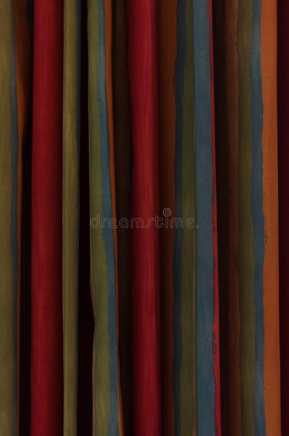 Gardin av färger royaltyfri foto