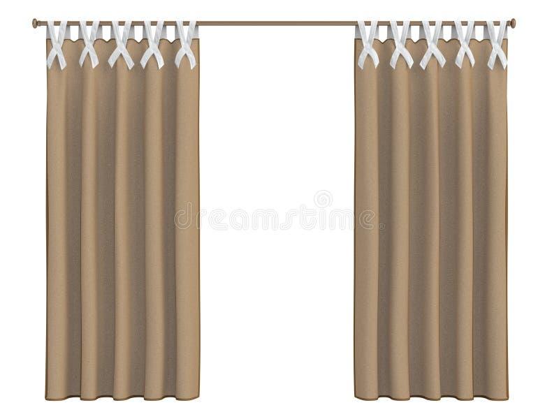 gardiner stock illustrationer