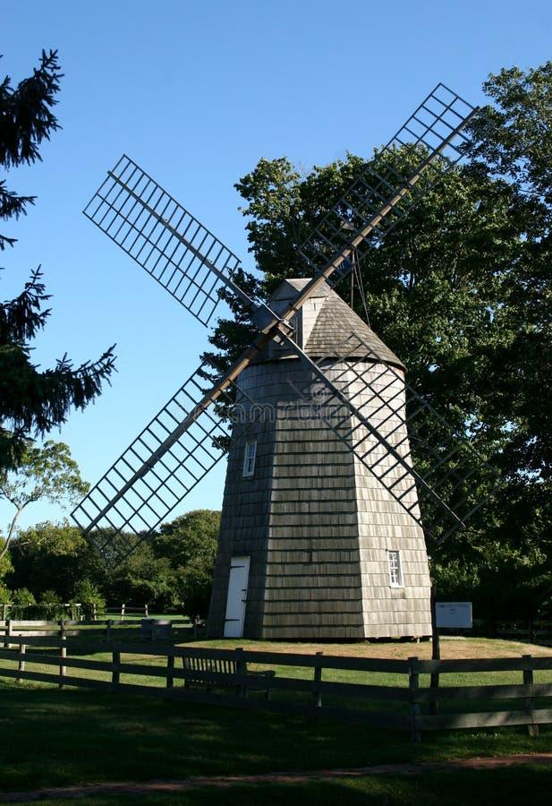 Gardiner's Windmill royalty free stock image