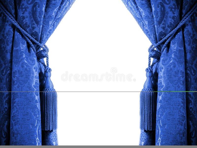 gardinlyx royaltyfri bild