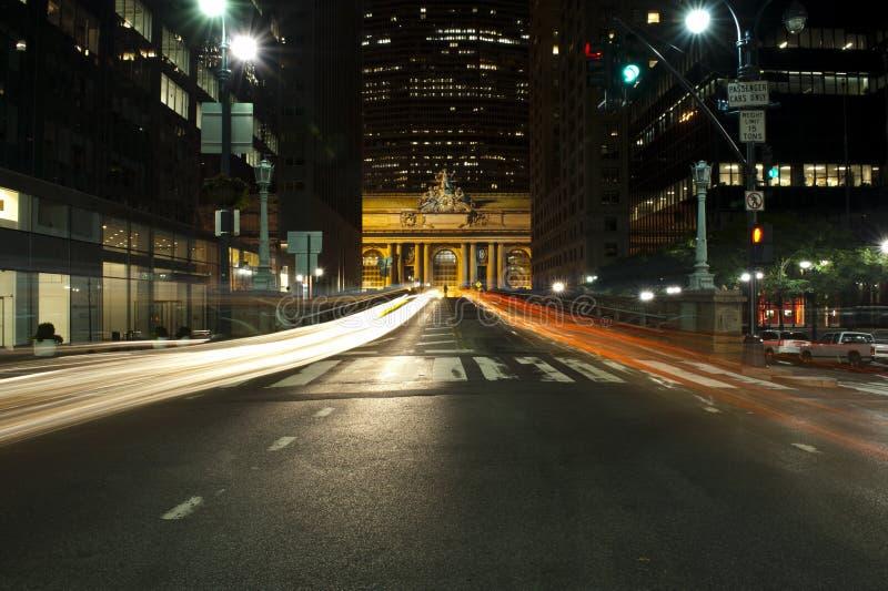 Gare centrale grande photos stock