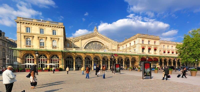 Gare de l'Est photo stock