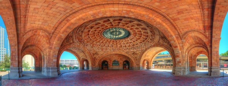 Gare de Penn photo stock