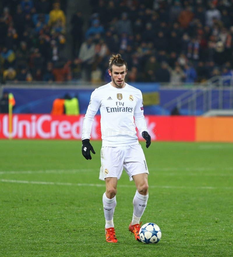 Download Gareth Bale do Real Madrid foto de stock editorial. Imagem de ativo - 65577138