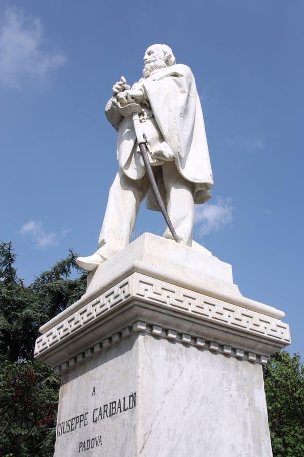 Download Garibaldi stock photo. Image of garibaldi, statue, italy - 13516154