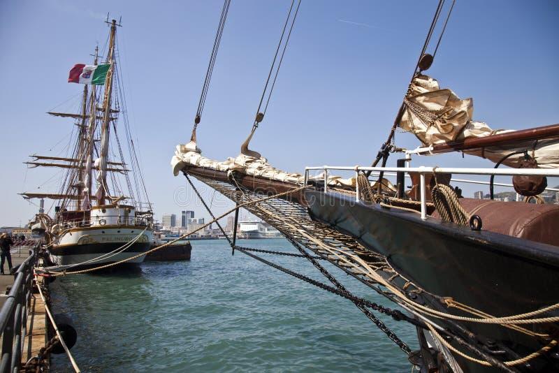Download Garibaldi Tall Ships Regatta 2010 Editorial Image - Image of pirateship, antique: 13795275