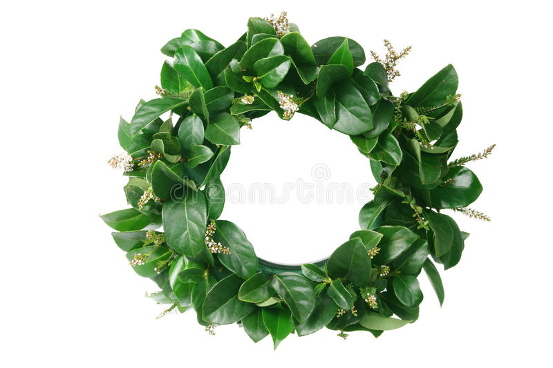 Garland Stock Images