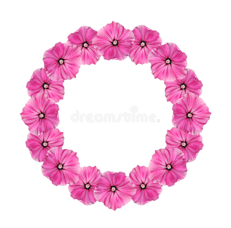 Garland of pink flowers stock image image of wreath expand 3872621 download garland of pink flowers stock image image of wreath expand 3872621 mightylinksfo