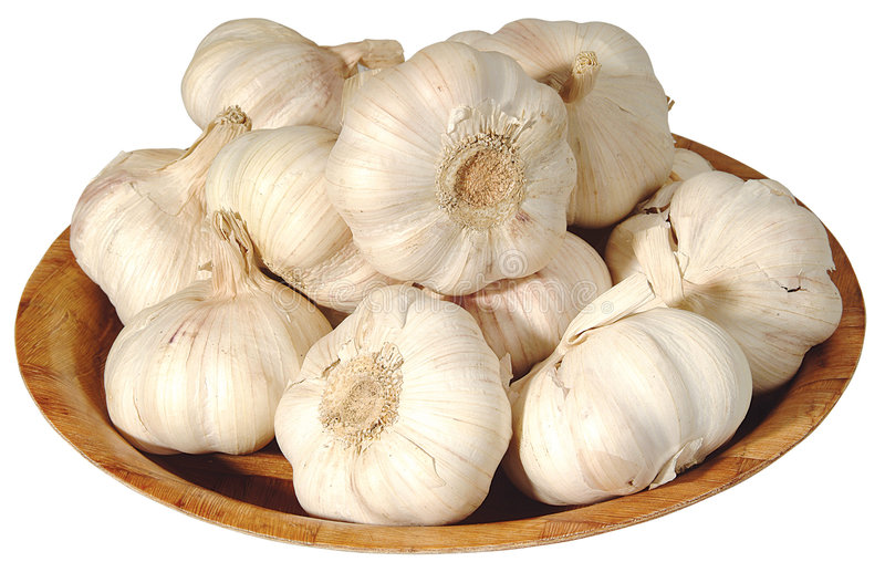 Download Garlic stock photo. Image of food, object, fitness, vegetables - 117472