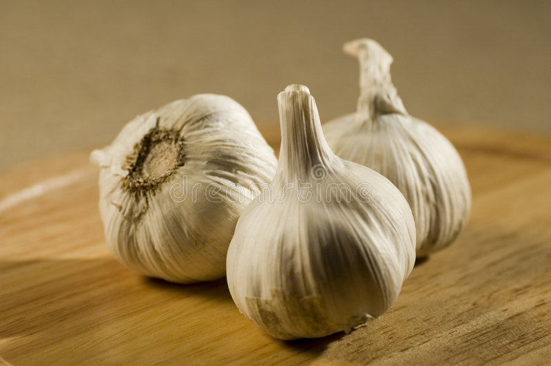 Download Garlic stock photo. Image of diet, nutrition, spring, health - 1204366