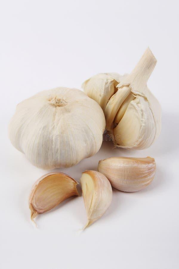 Free Garlic Royalty Free Stock Photo - 12769045
