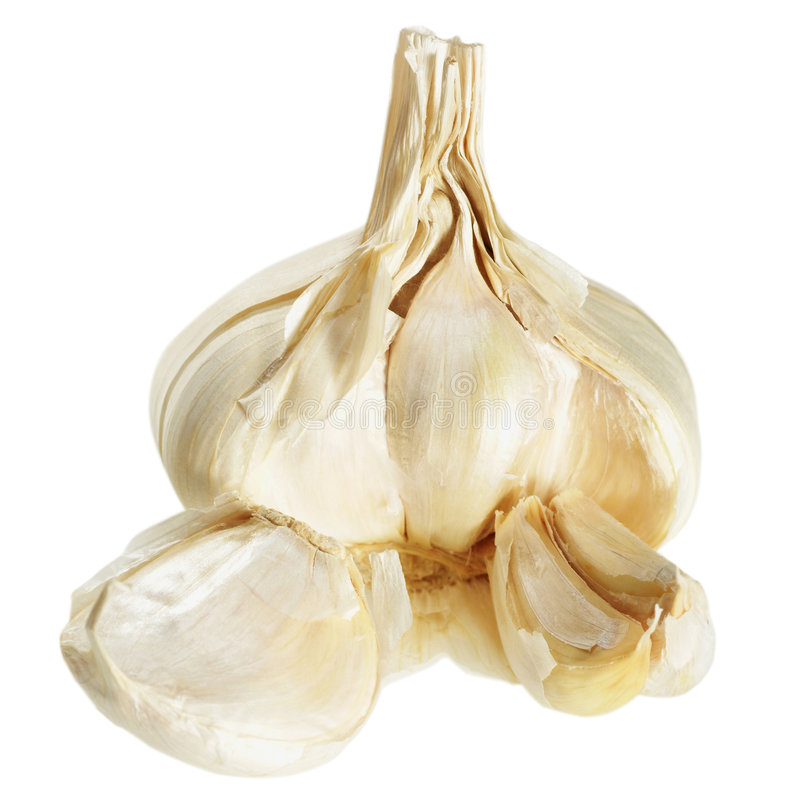Free Garlic Royalty Free Stock Image - 1468566