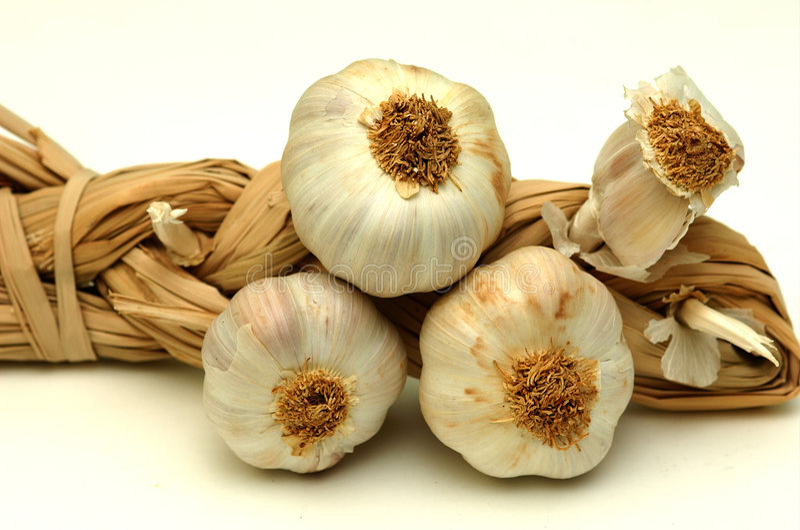 Download Garlic stock photo. Image of smell, eaten, bulbs, fresh - 215676