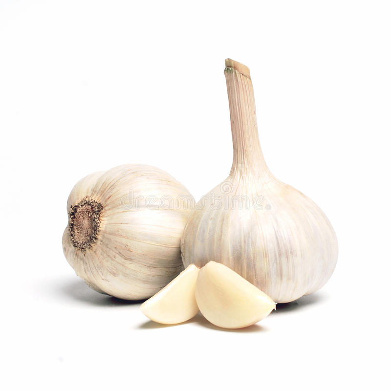 Free Garlic Stock Photos - 43043083