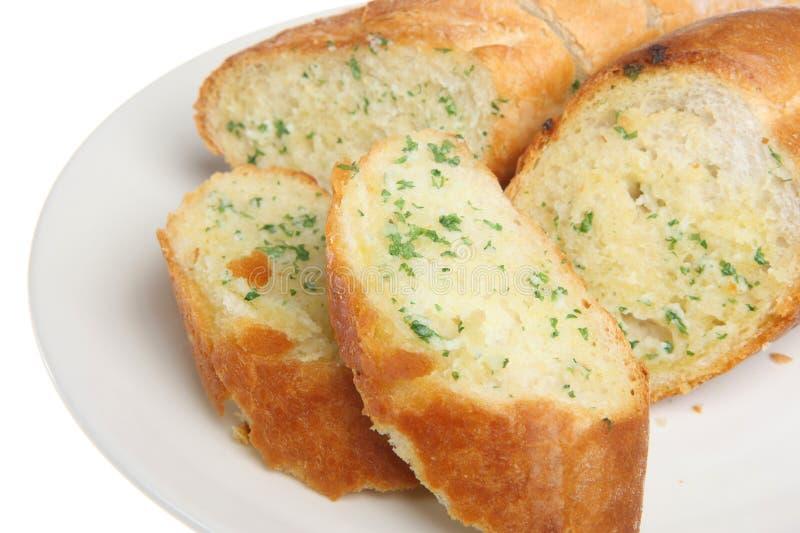 Garlic Bread royalty free stock photography